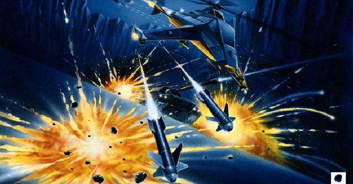Extreme Assault – Heli-Action made in Germany