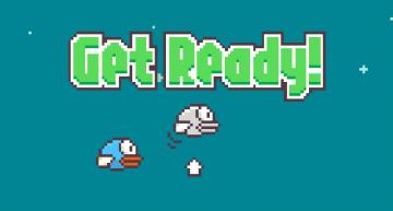 Flappy Bird – Suchtmittel Nummer 1!