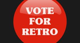 Vote for Retro!