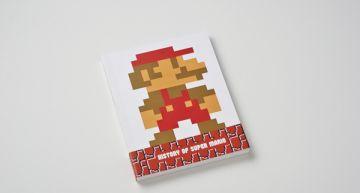 """""""History of Super Mario"""" – Das Super Mario Buch"""