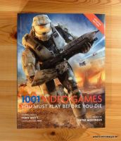 1001 Spiele Lexikon: 1001 Games You Must play before you die
