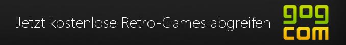 gog.com kostenlose Spiele