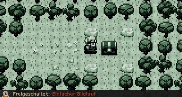 Evoland Gameboy Optik 2