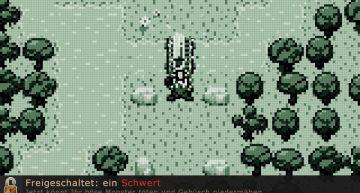 Evoland Gameboy Optik 3
