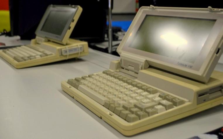 alte laptops intel 8088