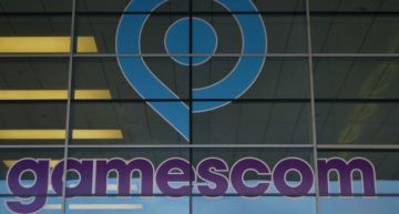 gamescom 2014: Retro-Messestände you must see before you leave