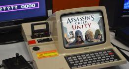 gamescom 2014: Von Nostalgie bis Neu
