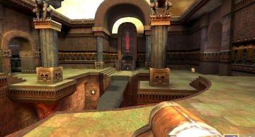 Quake 3 Arena – 1999