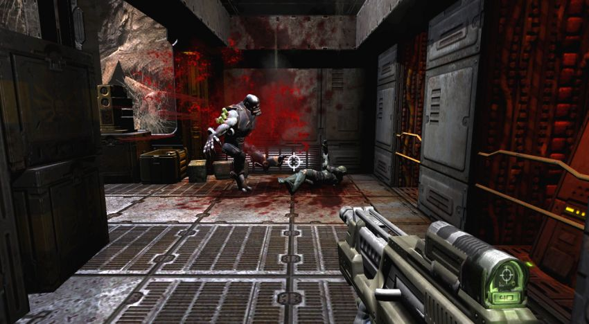 Quake 4 – 2005