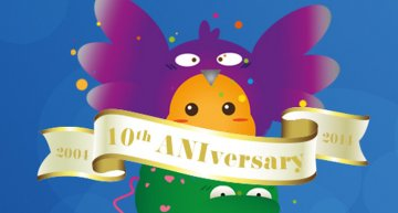 Animaco 2014: Cosplay Con feiert 10. Geburtstag