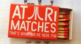ATARI Masters Cup 2014 – Lasst die Spiele beginnen!