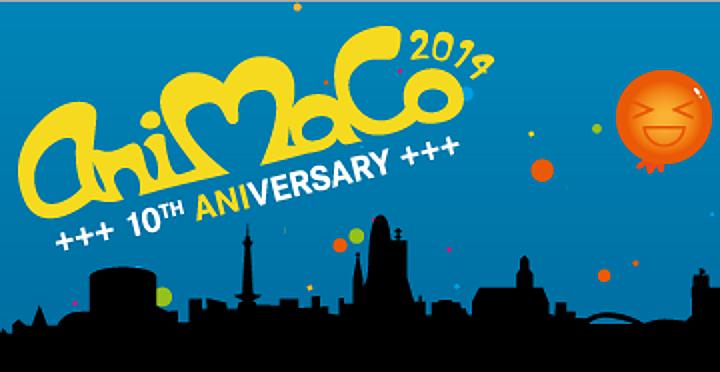 Happy Birthday Animaco – Erfahrungsbericht zur Cosplay Con
