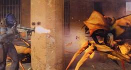 """""""Man of few words, aren't you?"""" Stiller Geburtstag von Half-Life 2"""