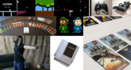 Kickstarter-Projekte Woche #1