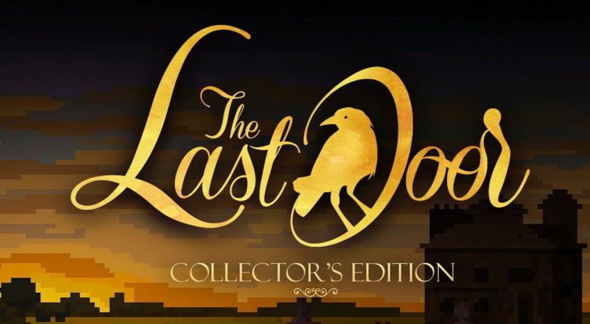 The Last Door Collectors Edition Review – Retro meets Indie