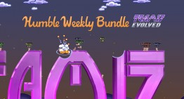 Worms Serie im Team17 Humble Weekly Bundle