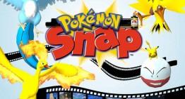 Pixelpaparazzi im Pokémonland – Snap
