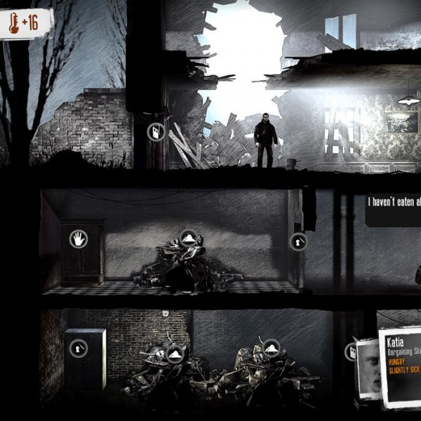 this war of mine Level