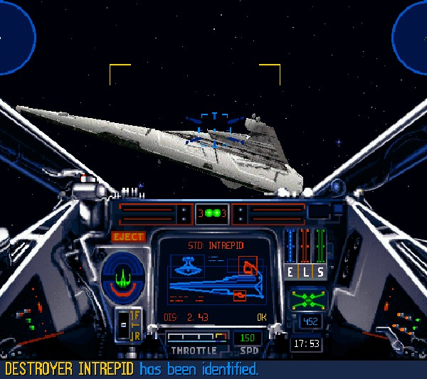 STAR WARS: X-Wing Special Edition Angriff