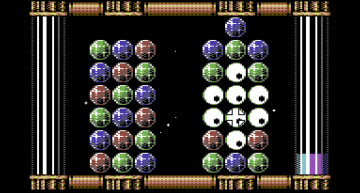 Phase Out C64 Ingame Grafik