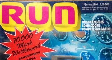RUN for Retro! – Im Land der endlosen Listings