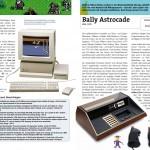 Spielkonsolen und Heimcomputer 1972 - 2015