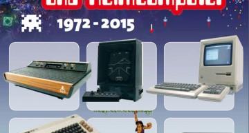 """Cover """"Spielkonsolen und Heimcomputer 1972-2015"""""""