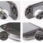 JXD S7800B kaufen Retro Handheld Emulator Konsole