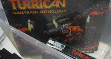 Turrican Soundtrack Anthology – Preis nicht abgefragt