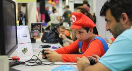 gamescom 2015 goes Retro: Unser Messevideo