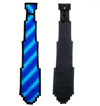 Pixel Krawatte