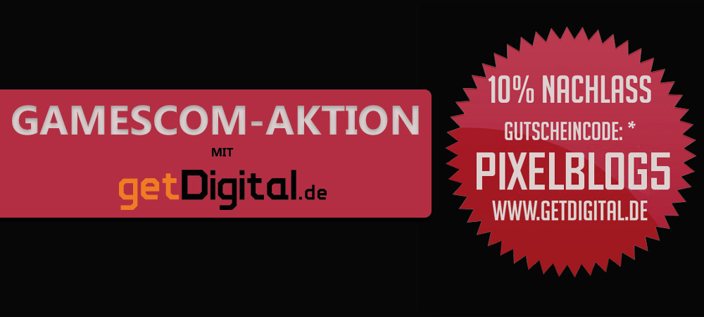gamescom aktion 10 gutschein code f r getdigital. Black Bedroom Furniture Sets. Home Design Ideas