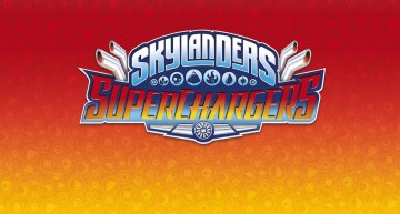Skylanders: SuperChargers Start Your Engines!