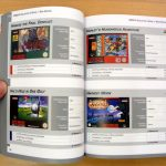 """SNES Spiele Preisführer """"Super Nintendo Collectors Guide 2nd Edition"""" Blick ins Buch"""