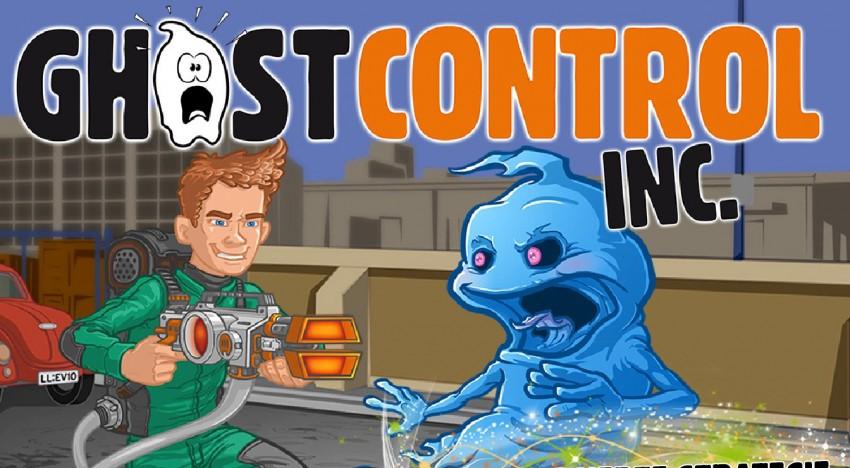 GhostControl Inc. – Gespenstisch gute Geisterjagd oder Langeweile zum Gruseln?