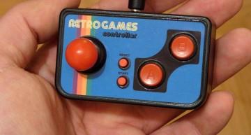 GetDigital Minigames Controller