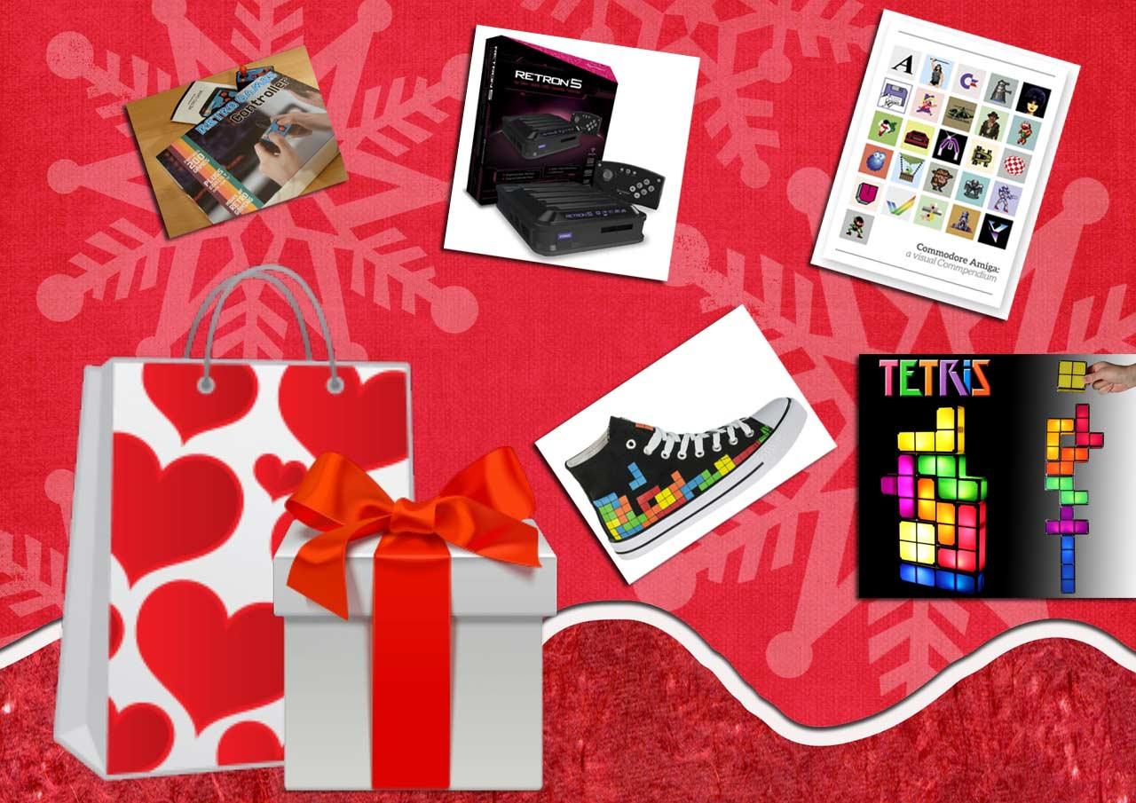 5 Gamer Geschenkideen zu Weihnachten auf die ihr nie kommen würdet!