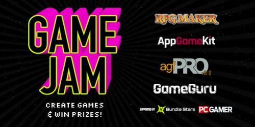 Global Game Jam Deutschland 1