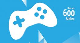 Skurriles Gamer-Wissen: Verrückte Fakten aus der Welt der Videospiele