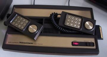 Ein original Intellivision