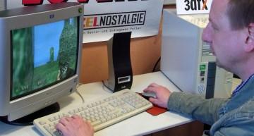 3DFx PC mit Turok