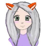 Fox Kitsune