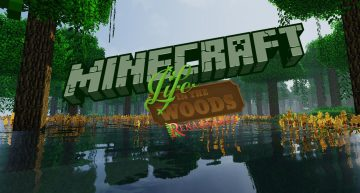 Das beste Minecraft Modpack: Life in the Woods Renaissance