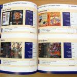 "SEGA Spiele Preisführer ""Sega Mega Drive Collectors Guide"" Blick ins Buch 1"