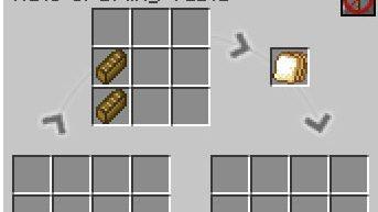 gebackenes Brot wird zu Toast