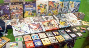 Chronologisch: Alle Pokémon Spiele für DS & GB.