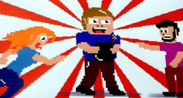 gamescom 2016: Bombmaniac, oder: Wie ich lernte die Bombe zu lieben!