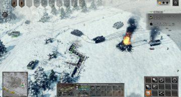 Erste Schneelevel auf der gamescom präsentiert.
