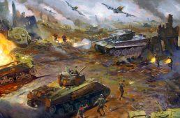 gamescom 2016: Werde Panzergeneral in Sudden Strike 4!