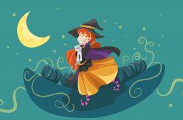 DIY: Last Minute Halloween Kostüme zum Selbermachen!
